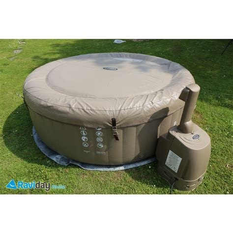 Spa Intex 6 Places 5147 by Spa Gonflable Intex Spa Bulles 6 Places 224 499