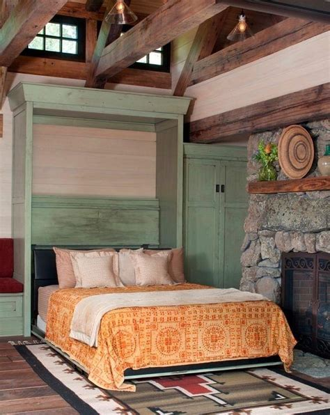 rustic murphy bed beautiful rustic 1000 ideas about rustic murphy beds on pinterest murphy