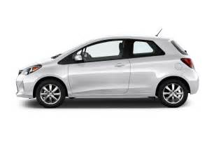 Toyota Yaris Price 2017 Toyota Yaris Reviews And Rating Motor Trend
