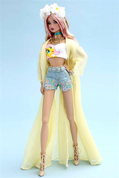 fashion dolls like my pony merch news integrity toys shows quot quot mlp