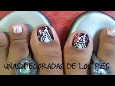 imagenes de uñas decoradas de zapatos u 209 as decoradas de los pies peditime decorate las u 209 as