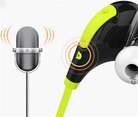 Earphone Bluetooth Sport Qy7 Oem earphone bluetooth sport dengan mic qy7 oem blue jakartanotebook