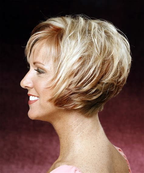 fuss free short hairstyles for women over 40 easy no fuss hairstyles for women over 40 short