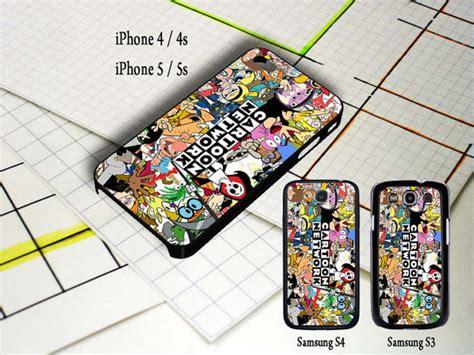 Cartooncasing Hp Iphonesamsung Grand network iphone 4 iphone 5 samsung by prosoulmate