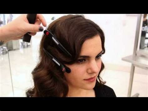 do it yourself hairstyles gatsby you tube 11 best images about hair for prom on pinterest 40s