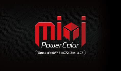 power color powercolor mini powercolor