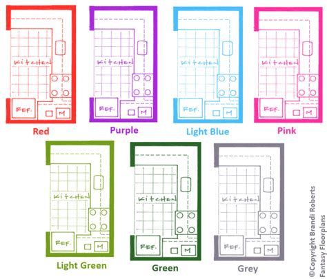 select floor plans 11x17 select a color floorplan