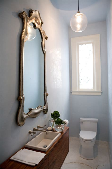 narrow bathroom mirrors narrow bathroom design ideas by cifial usa loftenberg