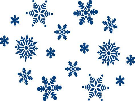 snowflakes pattern png blue snowflakes clip art at clker com vector clip art
