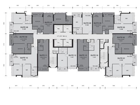 hong kong apartment floor plan inside the accused killer rurik jutting s hong kong