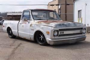 69 c10 classic chevy trucks