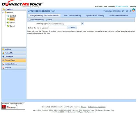 Voicemail greeting download mp3 m4hsunfo