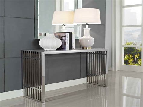 ikea hallway table furniture modern ikea console table with good style