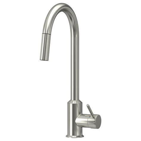 Kitchen Faucet With Handspray Hjuvik Kitchen Faucet With Handspray Stainless Steel Color Besto