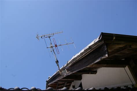 6 easy steps to install an outdoor antenna all about the house