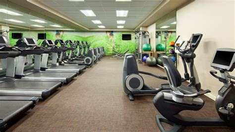 Fitness Center Software 1 by Westinworkout 174 Fitness Studio The Westin Las Vegas Hotel