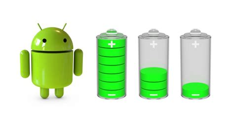 android battery make your android phone battery last longer with these tips