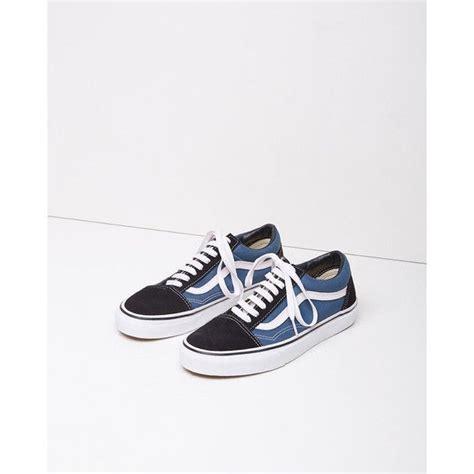 Jual Vans Skool Navy Blue best 25 vans skool navy ideas on navy blue vans vans and vans sneakers