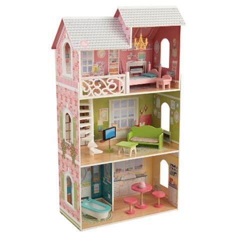 Kidkraft Dollhouse Furniture by New Kidkraft Dollhouse Fits 12 Quot Doll 11 Pc