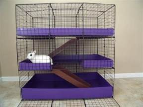 Trixie Natura Two Story Rabbit Hutch Diy Indoor Rabbit Cage Plans Woodworking Projects Amp Plans