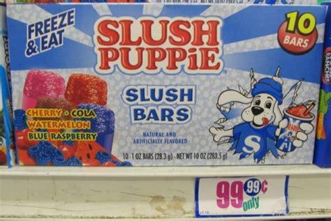 slush puppie flavors 191 what s bueno freezer pops 187 ted parsnips