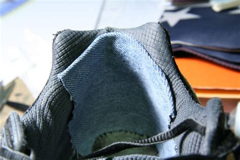 how to fix running shoes how to repair the heel of athletic shoes