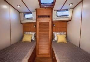 Yacht Interior Fabrics by Upgrading Boat Upholstery Boating Diy Boat
