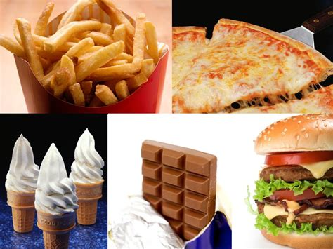 junk food always craving chips and cookies blame it on your gut