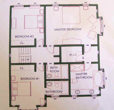 Jamaican Style House Plans House And Home Design Jamaican House Plans