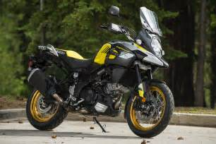 Suzuki Vstrom 2018 Suzuki V Strom 1000 And 1000xt Review 11 Fast Facts