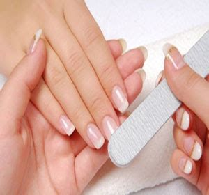 How To Maintain Healthy Beautiful Nails by How To Keep Nails Strong And Pretty Health Fitness And