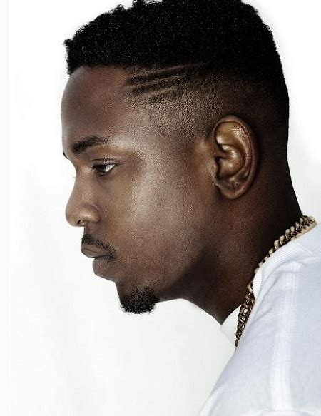 the new kendrick lamar hair style miguel and kendrick lamar vibe s leaders of the new cool