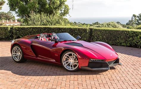 rezvani beast speedster announced as more practical option
