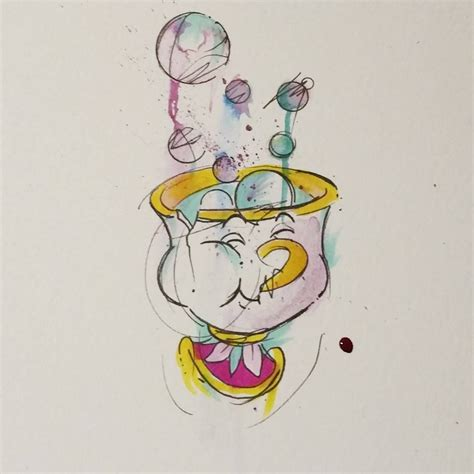 watercolor tattoo wiki pin by lucette kaison on disney