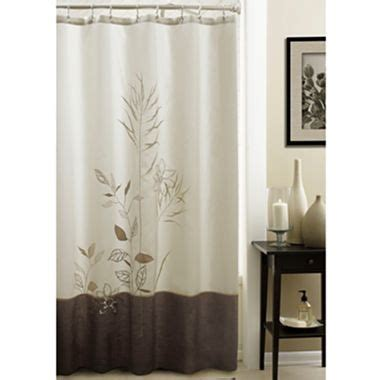 jcpenney extra long shower curtain 17 best images about bathroom project on pinterest