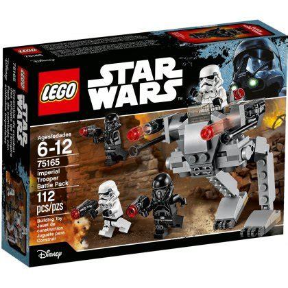 Lego Starwars 75165 Imperial Trooper Battle Pack lego 75165 imperial trooper battle pack lego 174 sets