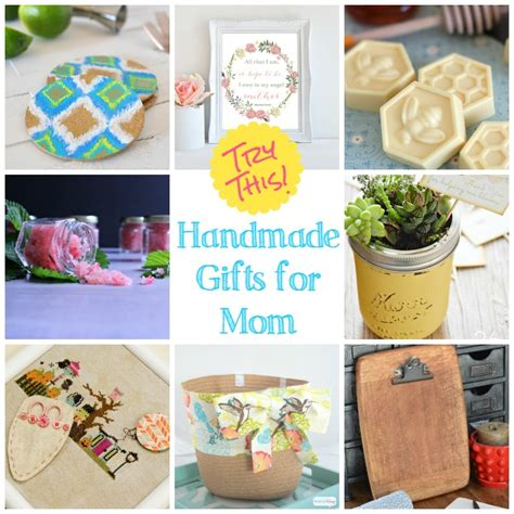 Handmade Gifts For - try this make a gift for four generations one roof