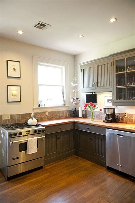 butcher block countertop care and maintenance 20 beautiful kitchens with butcher block countertops