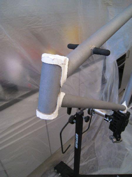 Fahrrad Lackieren Wie Viele Schichten by Aufbau Meines Alltagsrades Quot Black Swan Quot Fahrrad Radforum De