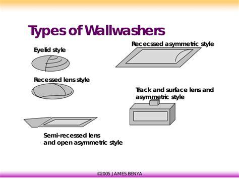 design washout definition lighting design basics