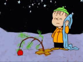 quotes charlie brown christmas tree quotesgram