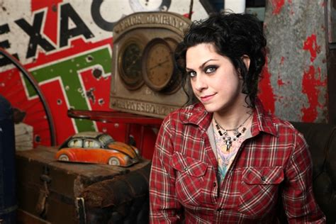 american pickers danielle arrested found for daniel colby on http rgcshows com