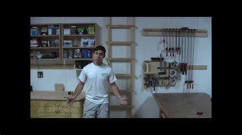 youtube shop layout woodworking shop layout and tour youtube
