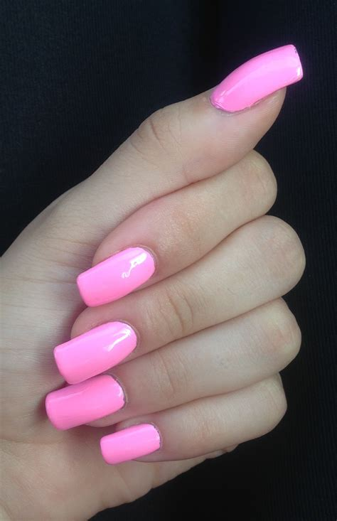 Pink Nail by Pink Nails Keep Calm And Get Pretty Makeup