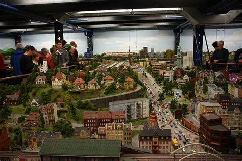 Germany Miniature Wunderland miniatur wunderland hamburg germany travel
