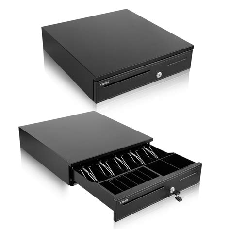 Cheque Drawer by 2xheavy Duty Drawer 5 Bill 8 Coin 1 Row Tray 1 Cheque Slot Removable Insert Ebay