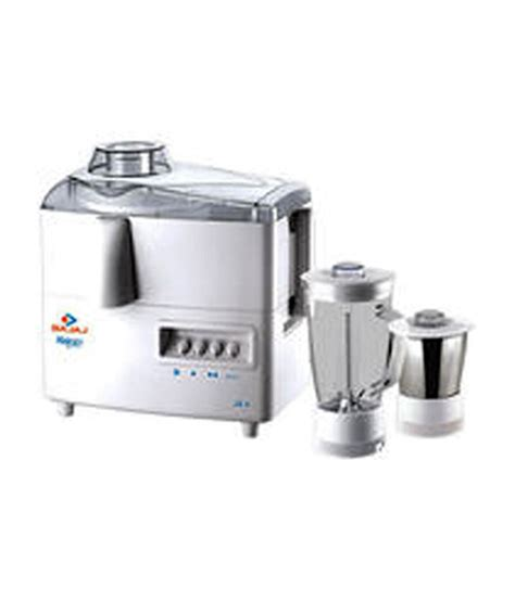 Mixer Juice bajaj amaze juicer mixer grinder available at snapdeal for