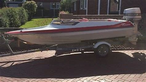 picton boats picton sunsport 15ft speed boat boats for sale uk
