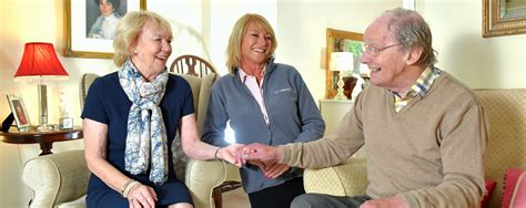 new home care guidelines promote high quality home care