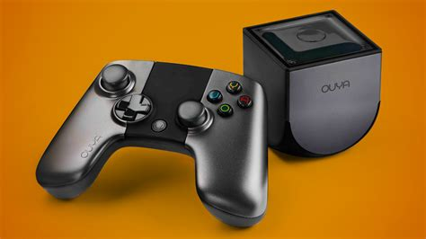 console ouya ouya review ign